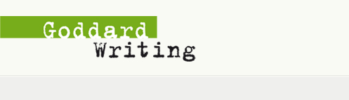 Goddard Writing